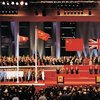 1981年-邓小平接见傅朝枢首提一国两制