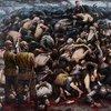 1937年-南京大屠杀