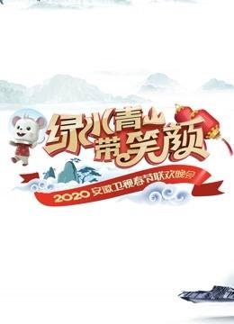 2020安徽衛視春晚