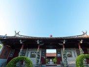 中国著名的四大道教名山,各自供奉着一尊大神,全去过