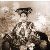 1898年-慈禧太后发动戊戌政变