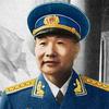 1989年-开国大将萧劲光逝世