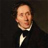 1875年-丹麦作家安徒生逝世