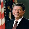2004年-美国第40任总统罗纳德威尔逊里根逝世
