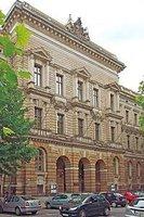 莱比锡音乐学院