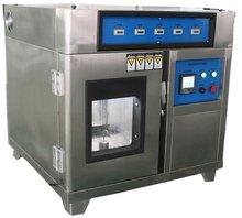 恒温恒湿胶带保持力试验机