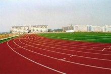 复合型跑道图片