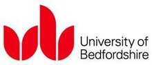 贝德福特大学校徽