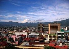 哥斯达黎加