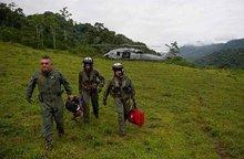 哥斯达黎加军事