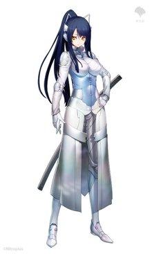 【大型ADV/汉化/动态CG】凍京NECRO:完整汉化版+提取动画+CG包 4