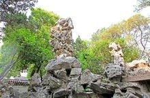 苏州狮子林高清组图
