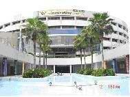 南洋理工学院