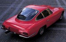 兰博基尼350 GTV