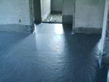 泡沫混凝土水泥地暖垫层