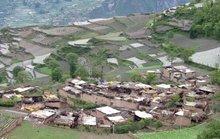 汶川大地震