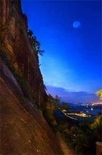 白石岭风景区