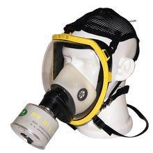 二氯甲烷防毒面具