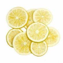 柠檬片的图片