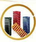 Sanyi金屬螺旋彈簧
