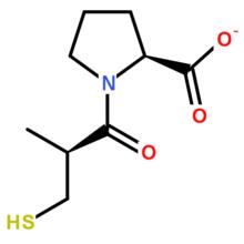 分子结构图