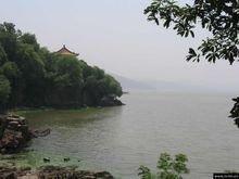 鼋头渚风景
