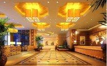 酒店裝修效果圖