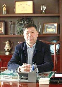 三珍斋董事长徐春乔