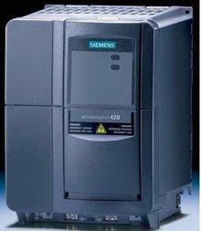 西门子变频器M420系列