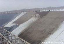 土工布在水利工程中的应用