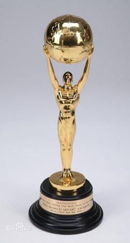 世界音乐大奖