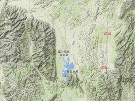 富川瑶族自治县