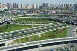 北京三环路