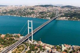 博斯普鲁斯大桥