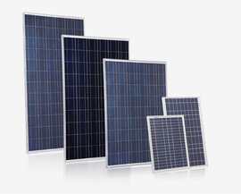 多晶硅太阳电池