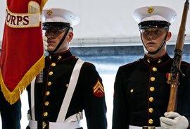 海军陆战队