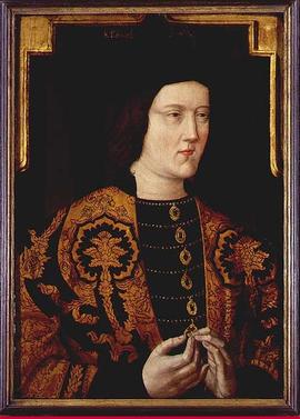 爱德华四世