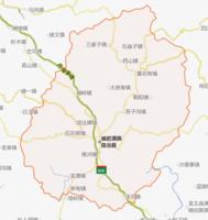 岫岩满族自治县