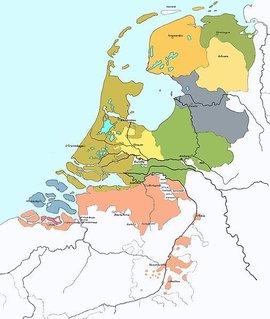荷兰共和国