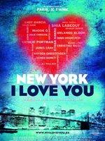 紐約我愛你