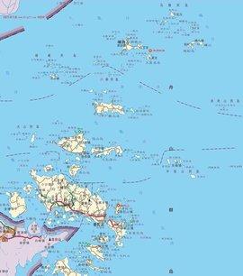 中国舟山群岛