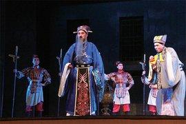 泰州市淮剧团