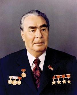 列昂尼德·伊里奇·勃列日涅夫