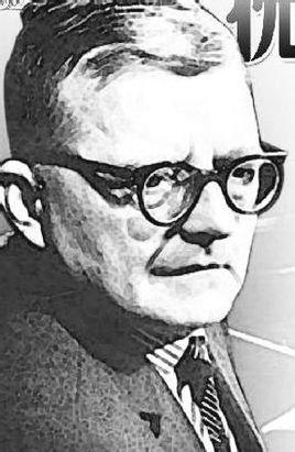 肖斯塔科维奇