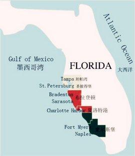 佛罗里达州