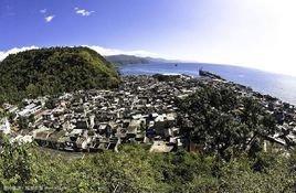 科摩罗群岛