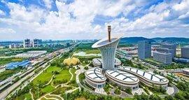 武汉东湖新技术产业开发区