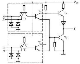 TTL电路