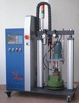 反应型热熔胶