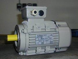 感应电动机